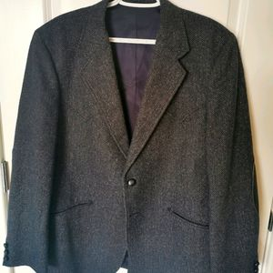 Kenny Rogers Western Collection Blazer